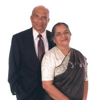 Rasik and Manorama